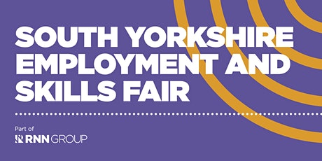 South Yorkshire Employment and Skills Fair tickets