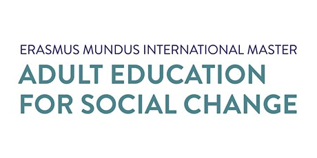 Climate Justice, Social Inequality and Adult Education for Social Change tickets