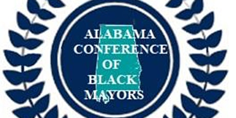 Alabama Conference of Black Mayors tickets