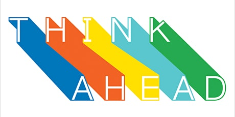 Think Ahead - Why we need more men in social work tickets