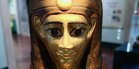 Bolton's Egypt Gallery Halloween tour  and Film Special – The Mummy tickets