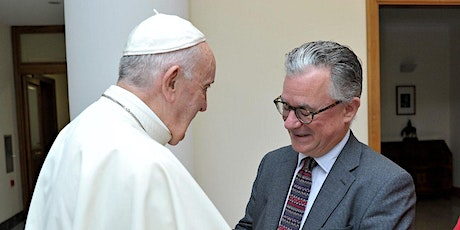 Austen Ivereigh -  Sources for Pope Francis's vision of a synodal Church tickets