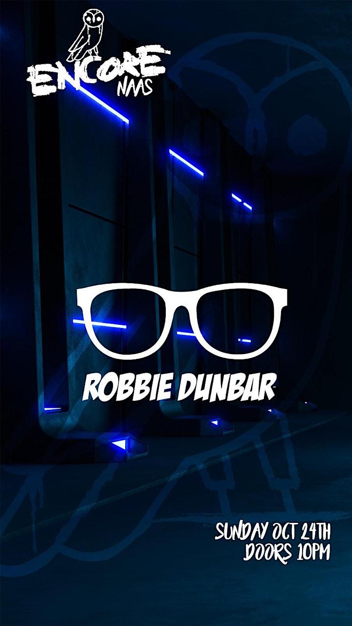 DJ Robbie Dunbar // Re-Opening Weekend image