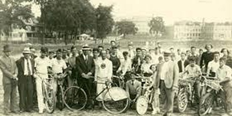 Free Holyoke Canal System BICYCLE Riding Tour tickets