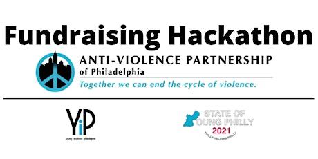AVP Fundraising Hackathon tickets