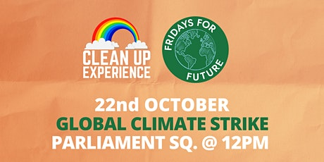 GLOBAL CLIMATE STRIKE!! 12PM LONDON, Parliament Square #UprootTheSystem tickets