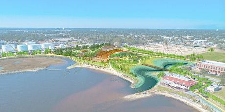 Bruce Beach  Revitalization  Project Update (Virtual Workshop) tickets