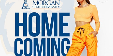 Morgan State Homecoming at Brooklyn on U   Fri Oct 22nd tickets