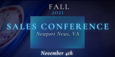 FALL Family First Life Strength & Finance SALES CONFERENCE tickets