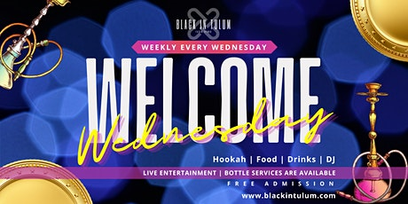 Welcome Wednesday Mixer tickets