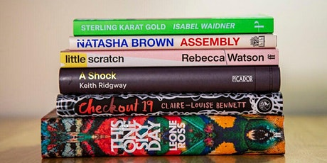 The Goldsmiths Prize 2021: Shortlist Readings tickets