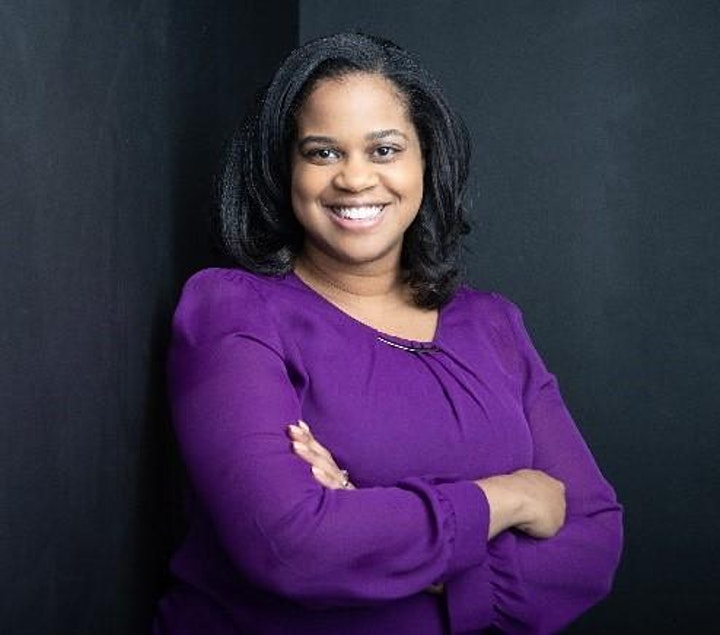 Small Business Breakthroughs with Deonna Barnett, Aventi Enterprises image