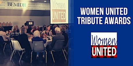 Women United Tribute Award Breakfast tickets