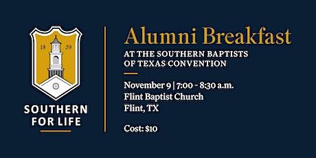 SBTS Alumni & Friends Breakfast at the SBTC tickets