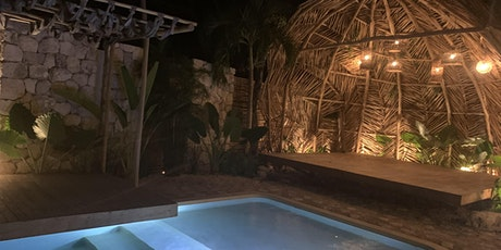 Fitness is  a Lifestyle ECO Retreat Tulum tickets