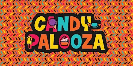 Candypaloza tickets
