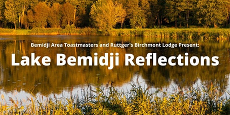 Lake Bemidji Reflections tickets