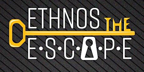 Ethnos 2021: The Escape tickets