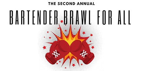 The Second Annual - Bartender Brawl for All tickets