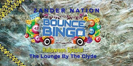 Zander Nation - Bounce Bingo tickets