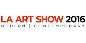 Guest Passes LA Art Show 2016 January 27 - 31, 2016  ...