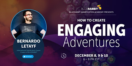 How to create Engaging Adventures tickets