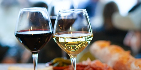 Exploring the Wines of Portugal & Spain tickets