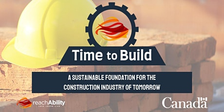 Time To Build: Inclusive Employer Training tickets
