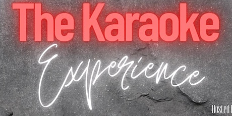 The Live Karaoke Experience feat. The Experience Band and Show tickets