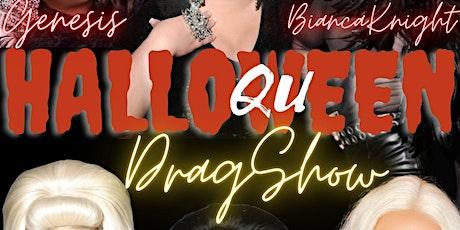 HalloQUeen Drag Show @ Barrett's Alehouse West Bridgewater tickets