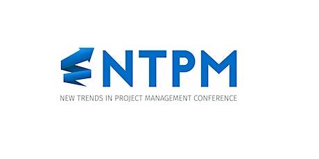 NTPM 2021- New Trends in Project Management biglietti