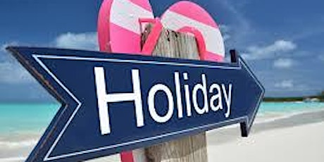 Dare to go on a Digital Holiday? Reminiscence  Workshop  for people age 50+ tickets
