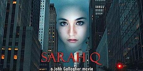 """John Gallagher Tribute Screening - """"Sarah Q"""" tickets"""
