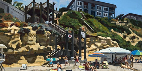 Homegrown: Paintings of Southern California - Opening Reception tickets