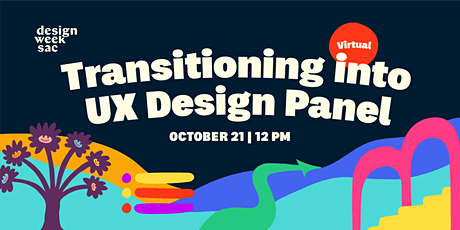 Transitioning into UX Panel tickets