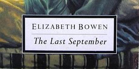 Limerick Literary Festival October Book Club Meeting! tickets
