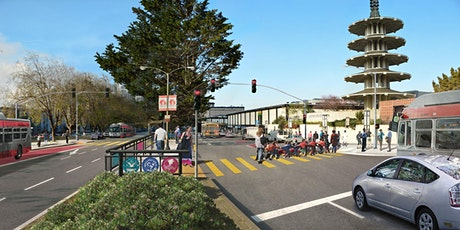 Geary Rapid Project Ribbon Cutting Ceremony tickets