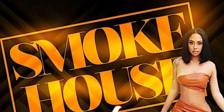 SMOKEHOUSE Fridays:  ATLs PREMIER FRIDAY EXPERIENCE tickets
