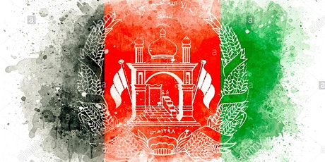 State of Afghanistan & Evacuee Operations tickets