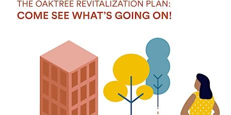 Oaktree Redevelopment Project Final Celebration tickets
