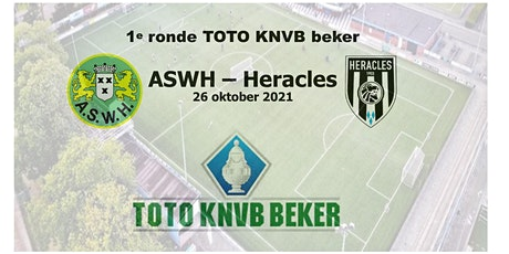 ASWH  1 -  HERACLES tickets
