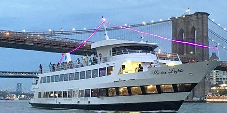 """#1 MIDNIGHT YACHT PARTY CRUISE"""" FRIDAY OCTOBER 22ND 