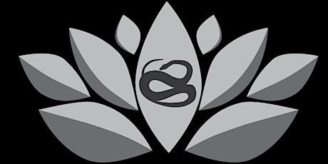 Fall Yoga Camping Festival 2022 tickets