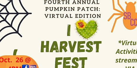 I Heart Harvest Festival tickets