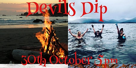 ☠️Devils Dip☠️, do you dare to dip? Dance workout to horror theme music! tickets