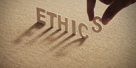 Fundraising ethics – doing the right thing? But what is the right thing? tickets