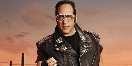 Andrew Dice Clay presented by PBKC at The Paddock tickets