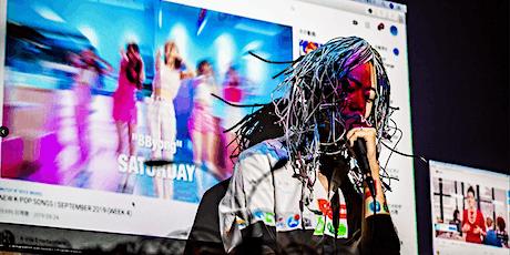SIGNAL: DIGIANA GROUP x BACKYARD GHOST tickets