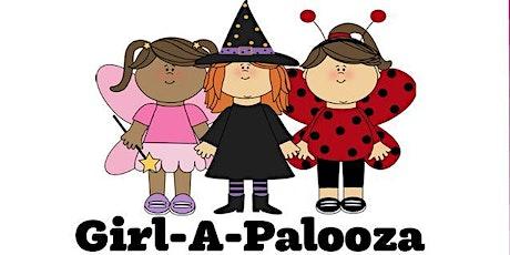 Tehama Co, CA | Halloween Carnival Girl-A-Palooza tickets