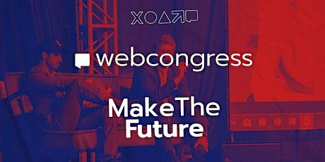 WEBCONGRESS AFRICA 2022 tickets
